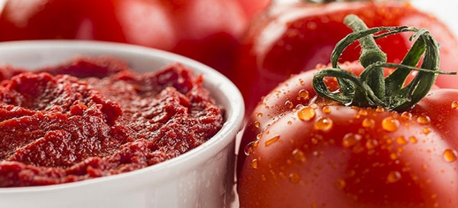 рецепт томатной пасты на 10 кг