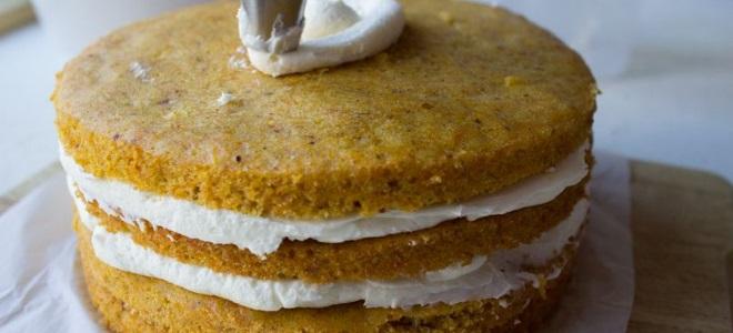 крем с сыром маскарпоне для торта