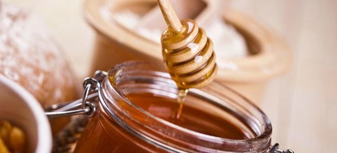 Мед с прополисом - как хранить
