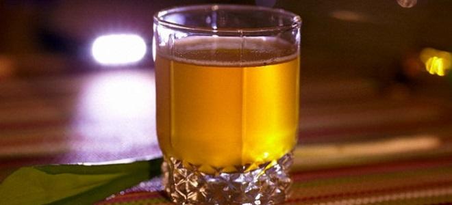 медовуха на водке рецепт
