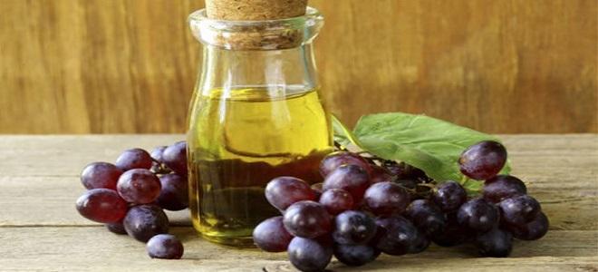 Настойка на виноградных косточках на водке