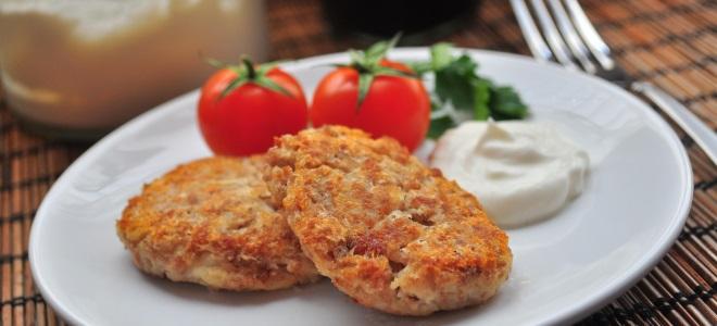 Оладьи с мясом и капустой