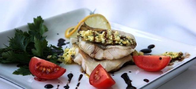 Соус к рыбе – 11 лучших рецептов