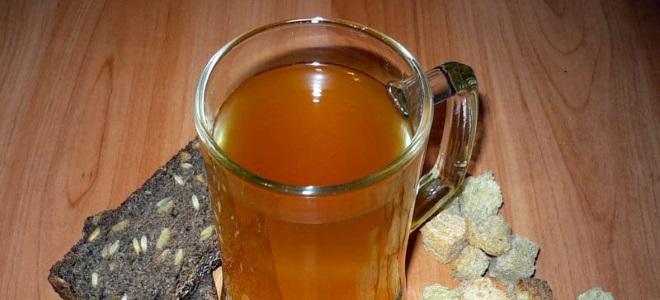 рецепт медовухи в домашних условиях без дрожжей