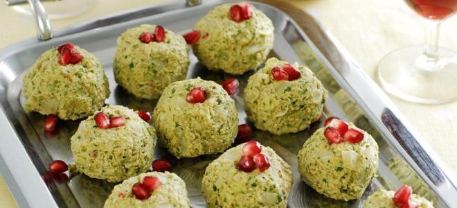 рецепт пхали из капусты
