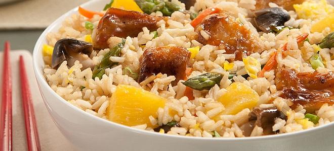 рис с морепродуктами рецепт в мультиварке с фото