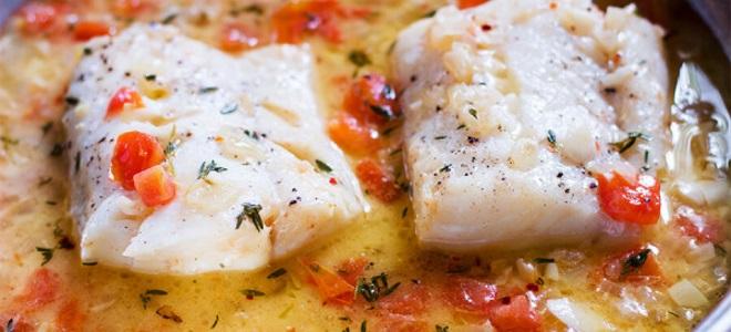 Рыба овощи рецепт