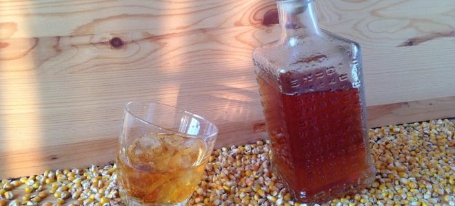Самогон на пшенице с дрожжами и сахаром