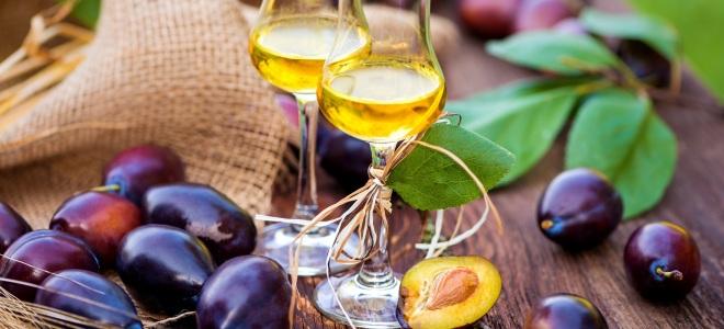 Сливовое вино крепленое рецепт приготовления в домашних условиях мясо белое вино рецепт приготовления