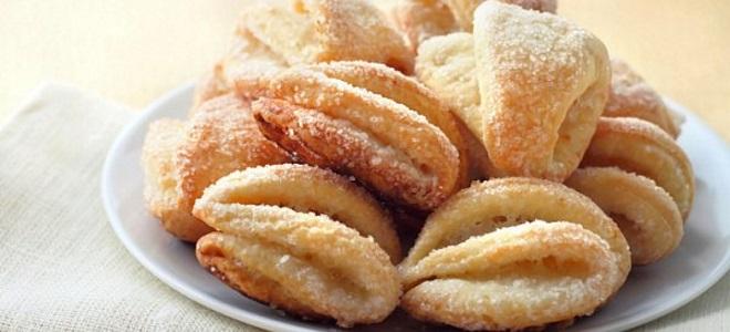 домашные печенье рецепты по быстрому