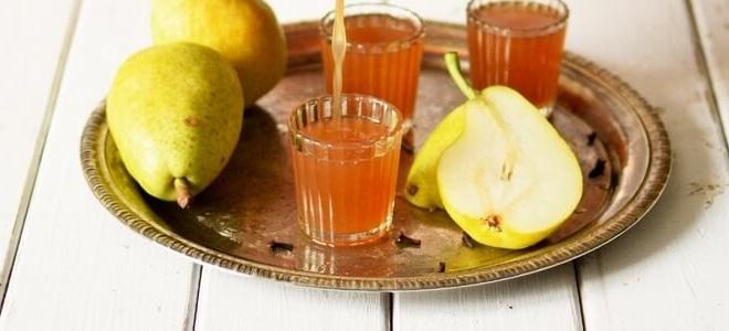 Вино из яблок и груш