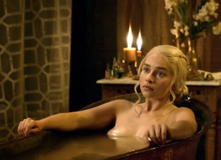 Игра престолов эмилия кларк порно