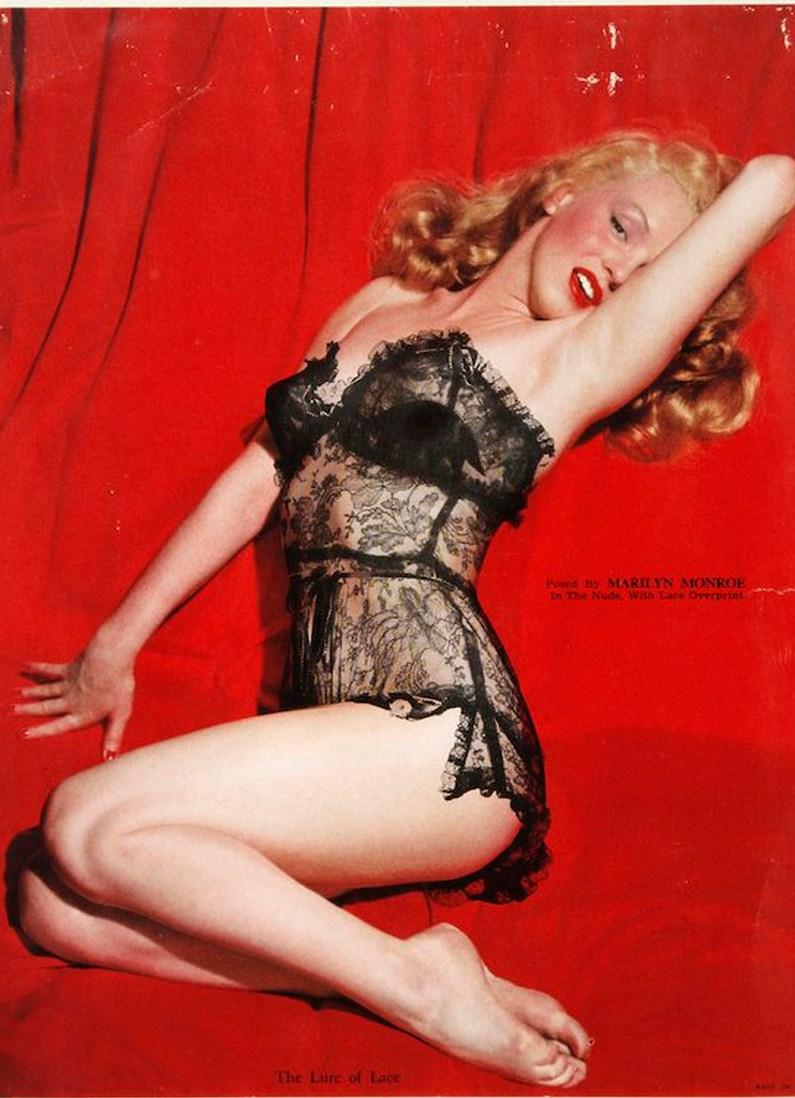 Эми Шумер примерила образ современной Мэрилин Монро адам сэндлер