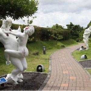 Скульптуры Сальвадора Дали (1-ая часть) Пластилиновые