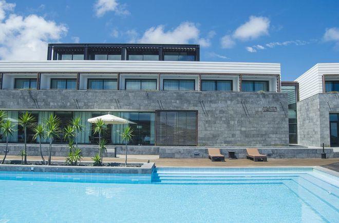 Отель Graciosa Resort, Грасиоза