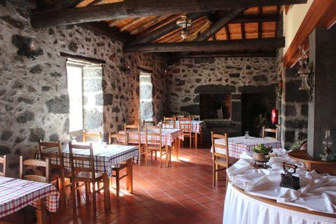 Ресторан Quinta das Grotas, Грасиоза