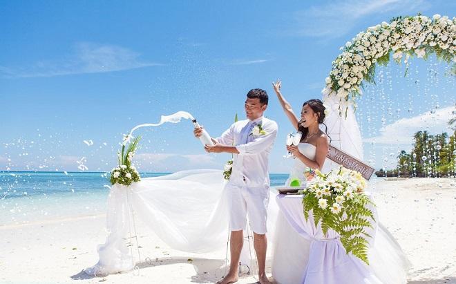 Сколько стоит организовать свадьбу в Мексике
