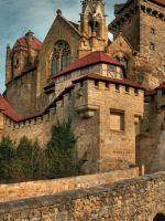 Мексиканские замки