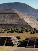 Церкви Мексики
