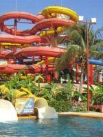 Аквапарки в Мексике
