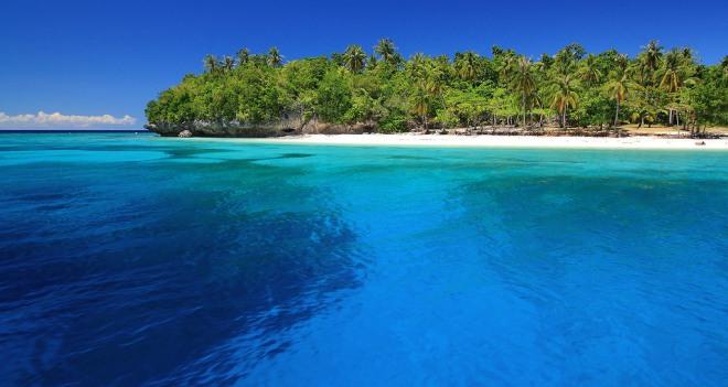 Остров Куатро