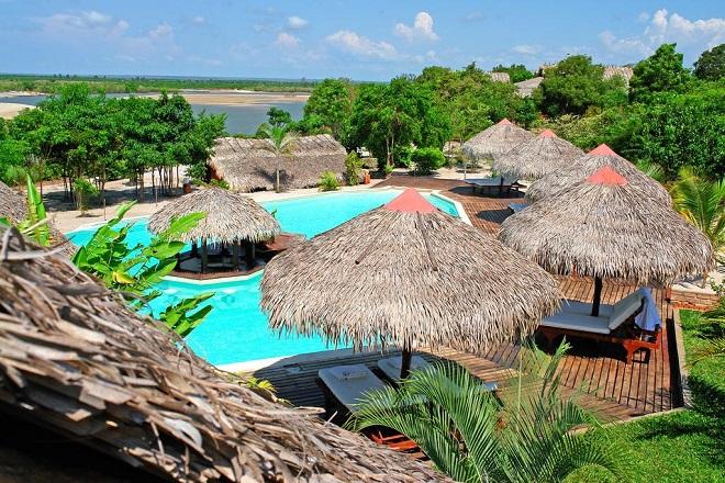 Antsanitia Resort