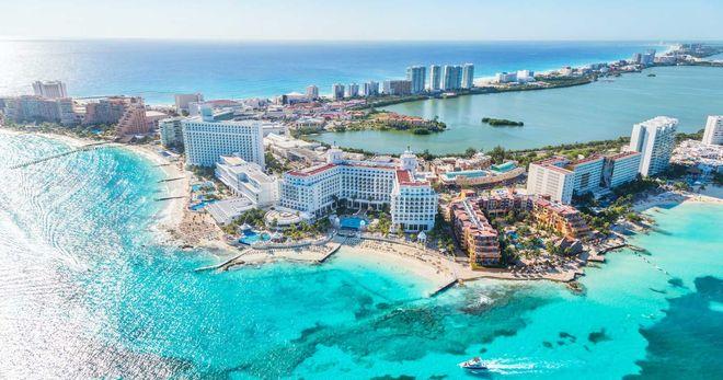 Канкун – отели