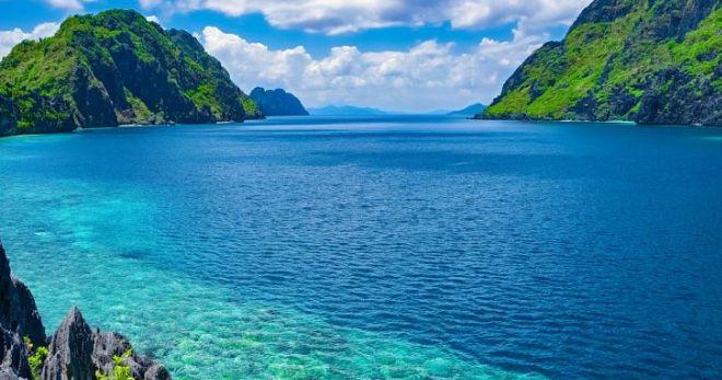 Филиппины – острова