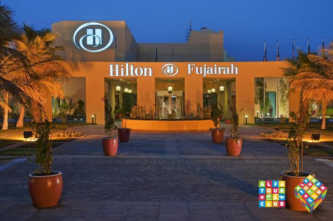 Hilton Fujairah Resort