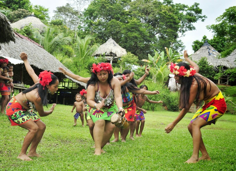 Panama activities adult