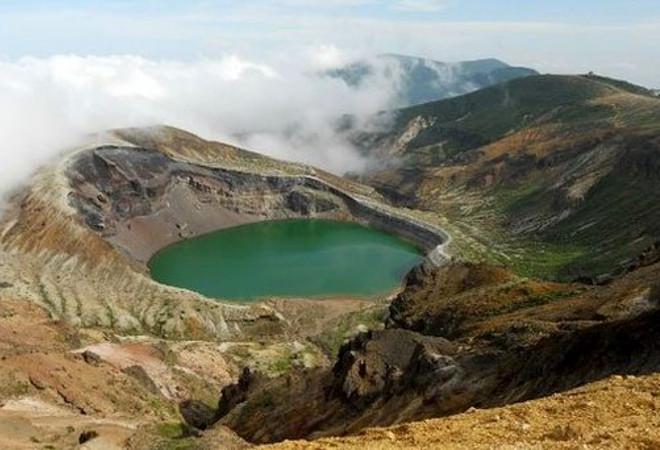 Озеро Оккама