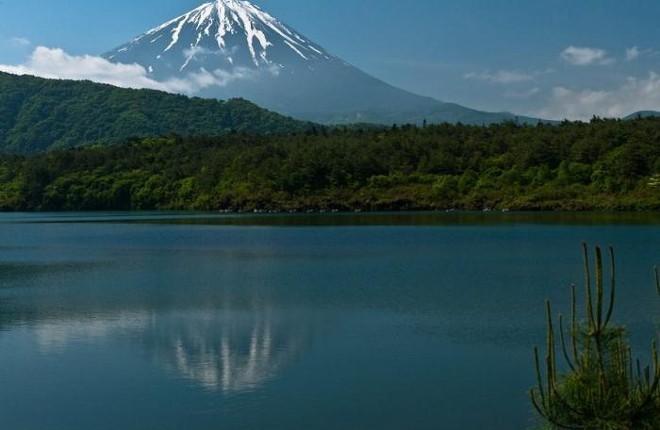Озеро Сай