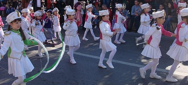 Праздники в Черногории