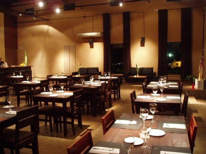 Ресторан Del Monte