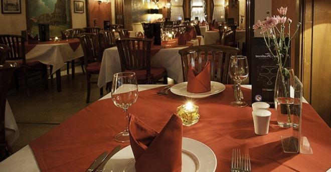 Рестораны Сурабая