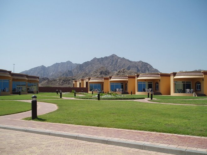 Royal Beach Al Faqeet Hotel & Resort