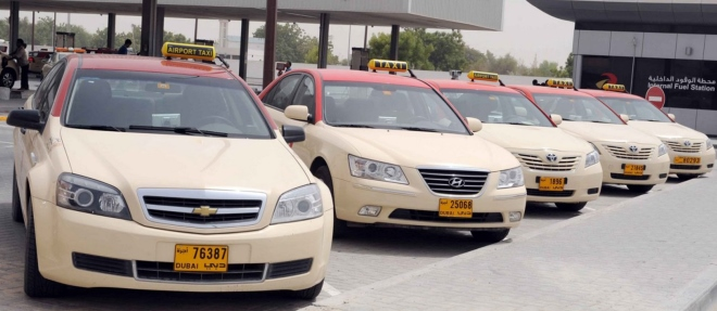Такси без водителя в дубай это правда отдых дубай ноябрь