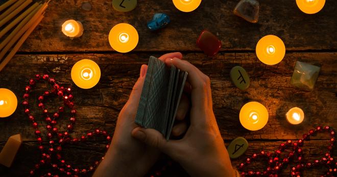 Индийский пасьянс – как правильно раскладывать карточки, чтобы узнать будущее и получить ответ на вопрос?