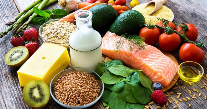 Здоровое питание – что это такое, основные правила составления рациона и полезные книги