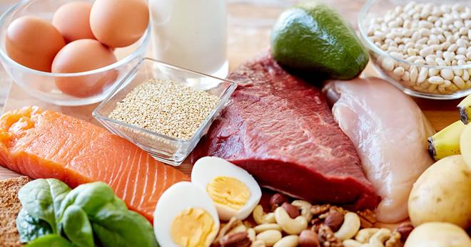 В каких продуктах содержится белок – зачем нужен протеин, необходимое количество в мясе, орехах, рыбе
