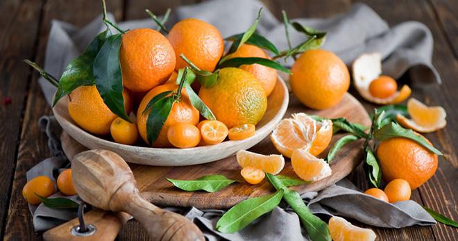 Мандарины – польза и вред для здоровья, описание и состав фруктов, полезные свойства и противопоказания