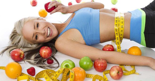Как заметно похудеть на 6 кг за 2 недели: самая эффективная диета.