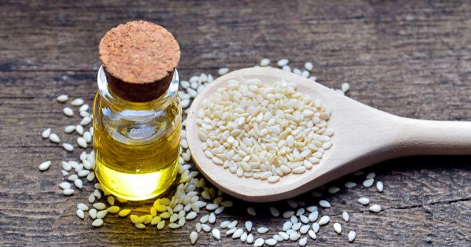 Кунжутное масло – польза и вред, как принимать, выбрать и хранить, состав продукта