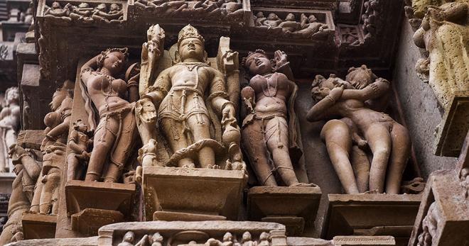 Что такое Камасутра, что в ней написано, история возникновения трактата, для чего используется?