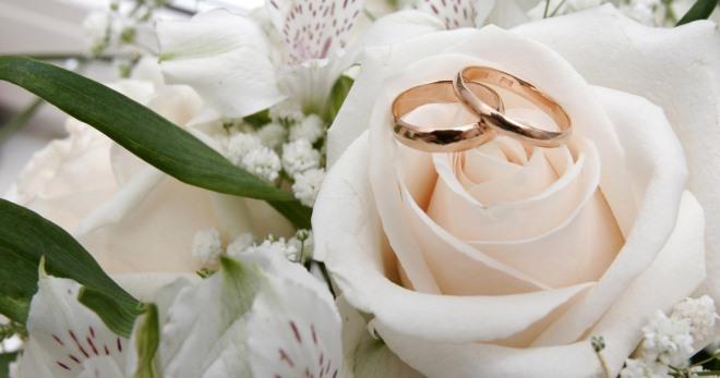 праздник свадьбы по годам