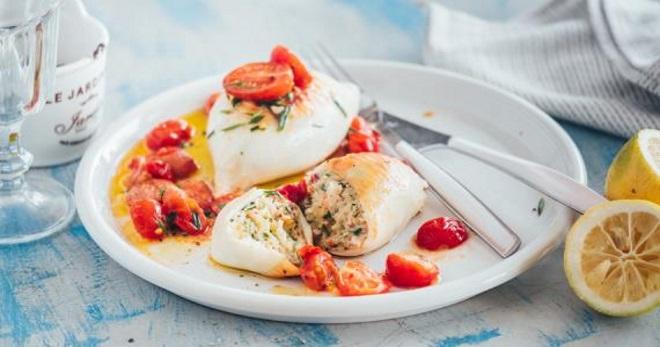 Как приготовить кальмары – вкусно готовим капризные морепродукты