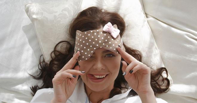 10 лучших масок для сна