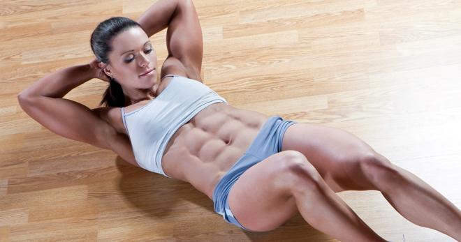 Как быстро накачать пресс – описание эффективных упражнений советы по тренировкам и питанию
