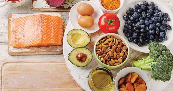 Пища для ума – полезные свойства орехов, овсянки, яиц, рыбы, брокколи и других продуктов