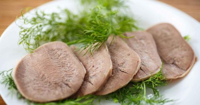 Как приготовить говяжий язык – рецепт отварного, тушеного, жареного, запеченного и маринованного блюда